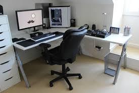 Corner Desk For Gaming by Best Computer Desk For Gaming Reddit Decorative Desk Decoration