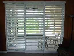 Shade For Patio Door Blinds For Patio Door Enchanting Sliding Door Shutter Blinds Plus