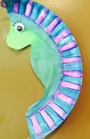 themed arts and crafts best 25 sea animal crafts ideas on crafts