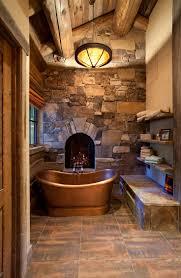 cabin bathroom ideas gorgeous design ideas log cabin bathrooms modern best 25 on
