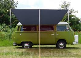 Small Campervan Awnings Vw Transporter Campervan Awnings