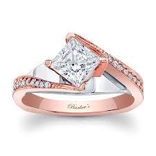 gold diamond rings barkev s gold engagement ring 7922lt