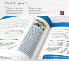67 best ebook templates indesign u0026 epub format to easily create