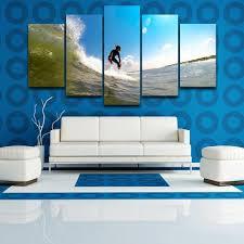 online get cheap surfing art prints aliexpress com alibaba group