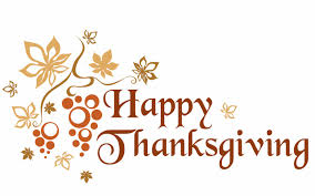 happy thanksgiving from koyama koyama