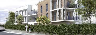 bureau de poste begles cœur de ville programme immobilier bègles 33 logement neuf gironde