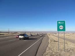 Interchange Road Wikipedia New Mexico State Road 423 Wikipedia