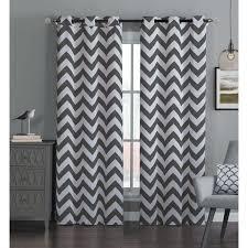 Blue Grey Curtains Best 25 Grey Chevron Curtains Ideas On Pinterest Blue Navy And