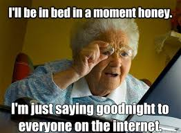 Funny Goodnight Memes - 20 best goodnight memes for your friends sayingimages com