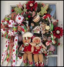 30 beautiful and creative handmade wreaths style motivation