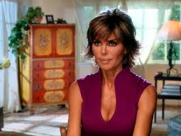 lisa rinna weight off middle section hair real housewives of beverly hills lisa rinna confronts lisa