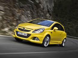 opel yellow opel corsa opc specs 2007 2008 2009 2010 2011 2012 2013