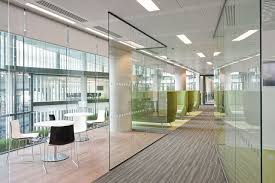 Best Office Design by Kaspersky Lab U0027s London Offices Officelovin U0027