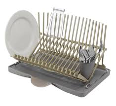 Kitchen Sinks Kitchenaid Dish Drying Rack Stainless Steel - Kitchen sink with drying rack