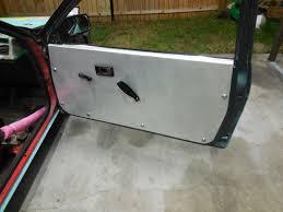 lexus sc300 door panel removal ae86 aluminum door panels