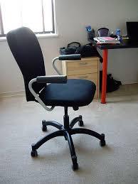 chaise de bureau ikea chaise de bureau ikea nominell ikea com ca fr catalog flickr