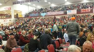 slideshow veterans day celebration in hamilton nbc montana