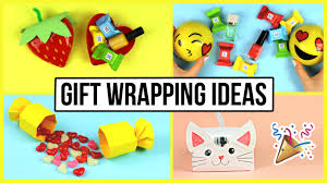 cute u0026 creative diy gift wrapping ideas for valentine u0027s day