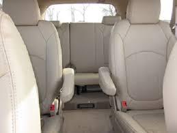 audi q7 6 seat configuration 2011 buick enclave review