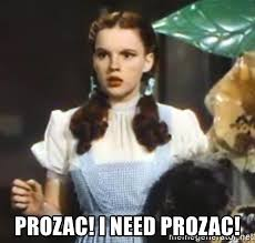 Wizard Of Oz Meme Generator - prozac i need prozac wizard of oz meme meme generator
