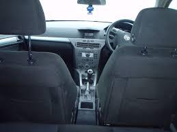 vauxhall astra 1 7 cdti hatchback 5 door low tax 65 mpg in old