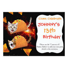 space cat cards greeting u0026 photo cards zazzle