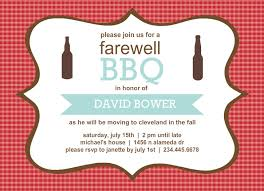 party invitations stunning farewell party invitation ideas office