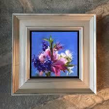 philadelphia sketch club art of the flower juried exhibition will