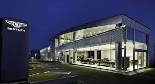 audi headquarters audi u2013 bentley building complex alexandros c samaras