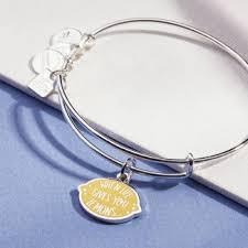 charm bangles s charm bangle wrap beaded bracelets alex
