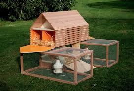 5 favorites backyard chicken coops for small flocks gardenista