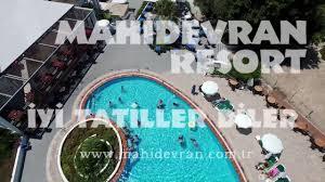 mahidevran resort ölüdeniz havadan çekim havadaki adam youtube