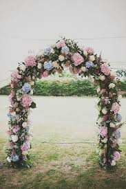 wedding flower arches uk a festival inspired bohemian wedding with wildflowers and a floral