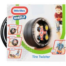 little tikes tire twister lights little tikes rc tire twister walmart com