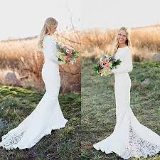 2016 bohemian hippie ivory jersey rustic wedding dresses vintage