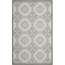 Grey And White Outdoor Rug Gray U0026 Silver Outdoor Rugs Joss U0026 Main