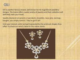 5 exclusive jewellery brands from india