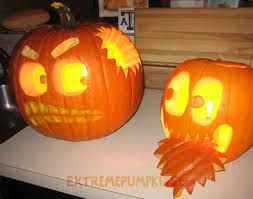 pumpkin carving ideas funny the hungry pumpkin