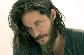 travis fimmel hair for vikings hair television tv show beard beards history channel vikings