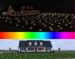 lawn lights illuminated outdoor decoration led 36 08