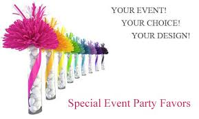 party favors party favors and centerpieces wedding favors and decorations for