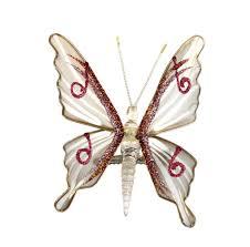 ornaments birds butterflies jubilee gift shop