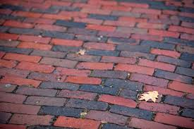 Brick Pavers Pictures by The Trouble With Brick Landscape Architecture Magazine