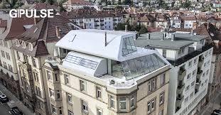 stuttgart architektur das ufo stuttgart ein statement für moderne architektur