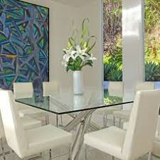 Best Dining Rooms Images On Pinterest Dining Room Dining - Dining room table glass