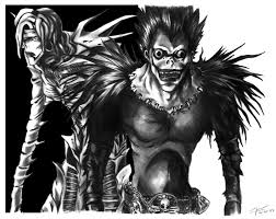 death note death note ryuk wallpapers group 71