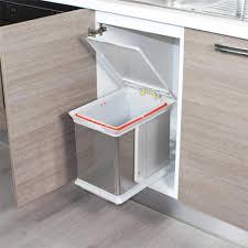 poubelle cuisine encastrable dans plan de travail poubelle cuisine encastrable dans plan de travail