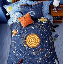 Outer Space Curtains Outer Space Bedrooms Decorate Solar System Bedrooms Boys Space