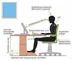 schreibtische ergonomisch