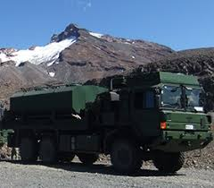 army vehicles nz army medium and heavy operational vehicles